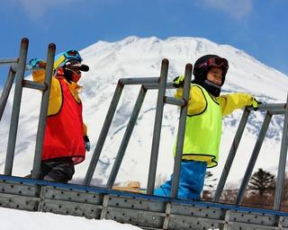 第1回スキー・スノーボードクロストーナメントinYeti 結果発表